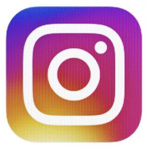 popular social media icons